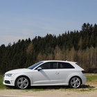 Audi S3 pictures and hands-on - photo 22
