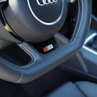 Audi S3 pictures and hands-on - photo 26
