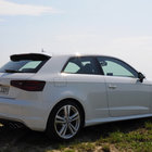 Audi S3 pictures and hands-on - photo 6