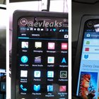 Upcoming Motorola handset leaks with Nexus-like design, pure Android - photo 1