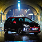 Citroen DS3 DSport 155 Red review - photo 1