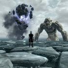 Skyrim mod goes all Pacific Rim: giant monsters inbound - photo 2