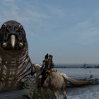 Skyrim mod goes all Pacific Rim: giant monsters inbound - photo 4