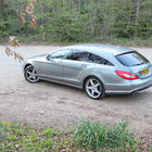 Mercedes-Benz CLS 250 CDI BlueEfficiency AMG Sport Shooting Brake - photo 11