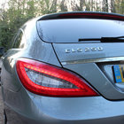 Mercedes-Benz CLS 250 CDI BlueEfficiency AMG Sport Shooting Brake review - photo 13