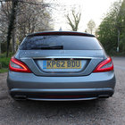 Mercedes-Benz CLS 250 CDI BlueEfficiency AMG Sport Shooting Brake review - photo 15