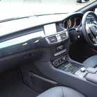 Mercedes-Benz CLS 250 CDI BlueEfficiency AMG Sport Shooting Brake review - photo 18