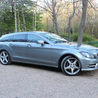 Mercedes-Benz CLS 250 CDI BlueEfficiency AMG Sport Shooting Brake - photo 2
