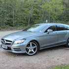 Mercedes-Benz CLS 250 CDI BlueEfficiency AMG Sport Shooting Brake review - photo 8
