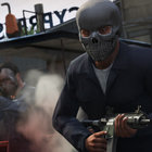 GTA V: New action screens arrive, excitement ratchets up a notch - photo 10