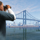 GTA V: New action screens arrive, excitement ratchets up a notch - photo 5