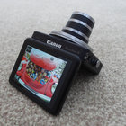 Canon PowerShot N - photo 3