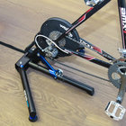Wahoo Fitness KICKR: The iPhone-powered bike trainer - photo 3