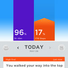 Jawbone Up (2013) review - photo 24