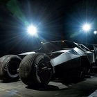 Batmobile to race in Gumball rally, team builds custom Batman Tumbler - photo 1
