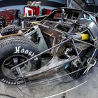 Batmobile to race in Gumball rally, team builds custom Batman Tumbler - photo 8