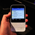 BlackBerry Q5 pictures and hands-on - photo 6