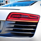 Audi R8 V10 Plus pictures and hands-on - photo 8
