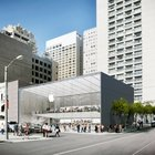 Apple plans new showcase store for San Francisco, with beautiful two-floor design - photo 2