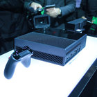 Xbox One: A first look at the new console, Kinect and controller - photo 15