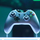 Xbox One: A first look at the new console, Kinect and controller - photo 29