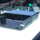Xbox One: A first look at the new console, Kinect and controller - photo 8