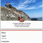 Google+ adds cover photo and design tweaks to mobile site - photo 2