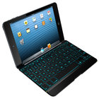 ZAGG unveils Cover and Folio backlit keyboards for iPad mini - photo 1