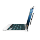 ZAGG unveils Cover and Folio backlit keyboards for iPad mini - photo 2