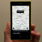 Nokia Lumia 520 review - photo 3
