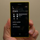 Nokia Lumia 520 review - photo 4