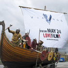 Lovefilm Vikings interviews: Binge TV, exclusivity deals and Iron Age iPhones - photo 5