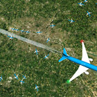 App of the day: Plane Finder 3D review (iPhone and Android) - photo 3
