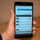 Huawei Ascend Mate review - photo 18
