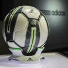 Adidas miCoach Smart Ball: The iOS-linked football that measures your every kick - photo 1