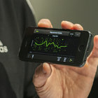 Adidas miCoach Smart Ball: The iOS-linked football that measures your every kick - photo 13