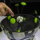 Adidas miCoach Smart Ball: The iOS-linked football that measures your every kick - photo 2