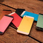 How to get a coloured iPhone 5, without waiting for Apple - photo 2