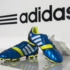 Adidas Nitrocharge football boots with miCoach pictures and hands-on - photo 1