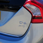 Volvo V60 D6 plug-in hybrid pictures and hands-on - photo 12
