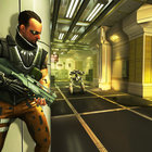 Deus Ex: the Fall for iPhone and iPad preview - photo 1