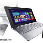 Asus Transformer Book Trio: Windows 8 and Android hybrid unveiled - photo 2