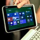 Hands-on: Acer Iconia W3 review - photo 7