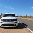 Jeep Grand Cherokee SRT review - photo 13
