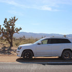 Jeep Grand Cherokee SRT review - photo 14