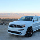 Jeep Grand Cherokee SRT - photo 17