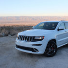 Jeep Grand Cherokee SRT review - photo 18