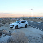 Jeep Grand Cherokee SRT review - photo 20