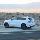 Jeep Grand Cherokee SRT - photo 21