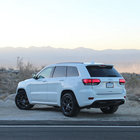 Jeep Grand Cherokee SRT review - photo 22